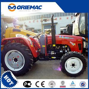 Prijs Lt305 van de Tractor van Lutong 35HP 4WD de LandbouwLandbouwbedrijf Gereden