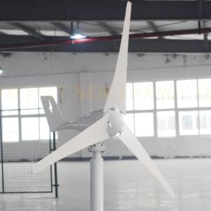 400W 12V de la turbina de viento El Viento Solar viento ventiladores para sistema híbrido