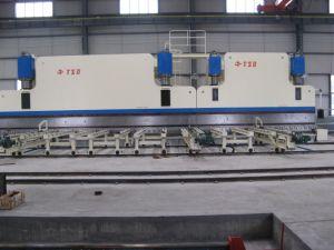 CNCは一緒に押す電気タワー(WE67K-1000/10000+600/6000)のためのブレーキを