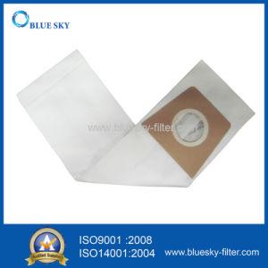Micro Filtración de la bolsa de vacío de tipo DD U