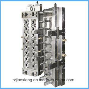Taizhou熱い販売のためのプラスチックペットプレフォームの注入型