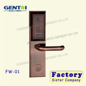 Cer-elektronisches intelligentes Management-Hotel-Tür-Verschluss-System