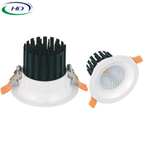 40W/60W/80W COB-CF01 Downlight LED fijo de la serie