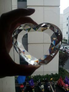 Regalos de boda baratos hermoso marco de fotos de cristal