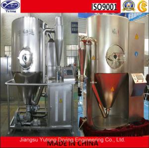 Manioka-Stärke-und Tapioka-Mehl-Spray-trocknende Maschine