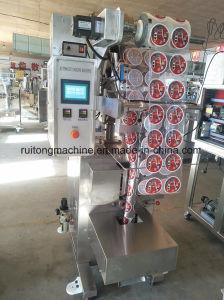 Peper automática máquina de llenado de polvo