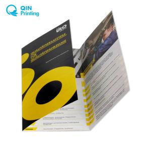 Stampa dell'aletta di filatoio di colore completo di Schang-Hai con il prezzo di fabbrica