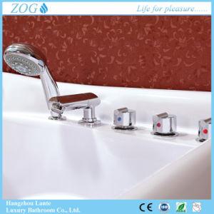 Bañera de masaje de acrílico de excelente calidad (TLP-634)