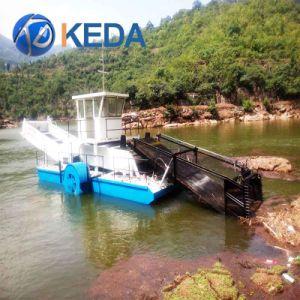販売のためのKedaの海のWeedの水生収穫機