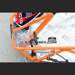 Лучшие рождественские подарки для детей горячая продажа электрический Go Kart
