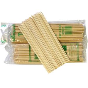 Migliore spiedo all'ingrosso di vendita del bambù dell'alimento del BBQ della Cina