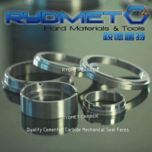 111aaaa-Cemented Hartmetall-mechanische Dichtungs-Gesichts-Ringe