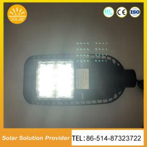 屋外の照明のための街灯3年の保証30W 40W 50W LEDの