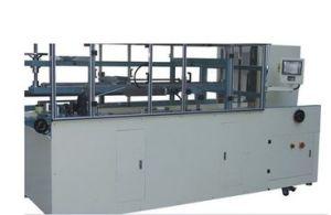 シュナイダーPLCの箱の建設者のパッキング機械装置のオートメーションのカートンの建設者