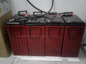 AGM van de Cyclus van de Batterij 6V225ah van het bereik Diepe voor de Opslag van de Macht