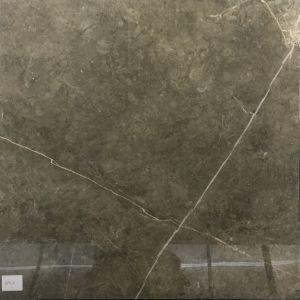 tegel van de Vloer van het Porselein van het Exemplaar van 600*600mm de Glanzende Marmeren met Multisurface