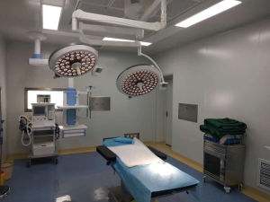 病室(THR-WH-LED700-500)のための医療機器LEDの操作ランプ