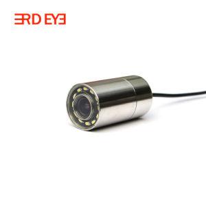 de Lange Camera van de Inspectie van de Boor van de Kabel 12PCS LED/IR IP68 Onderwater goed