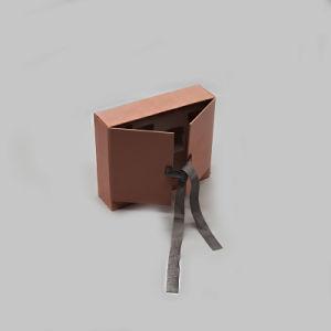 Dom Papel Cosméticos personalizado imprimindo Embalagem Bag