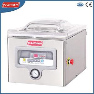 Máquina de embalaje vacío Confezionatrici Sotto Vuoto