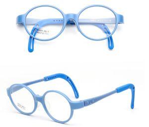 Glazen Van uitstekende kwaliteit van de Acetaat van de Frames van kinderen de Optische
