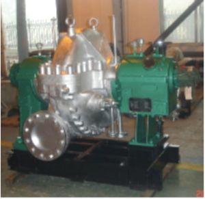 Xn-M32 Turbine van de Stoom van de Tegendruk de Industriële