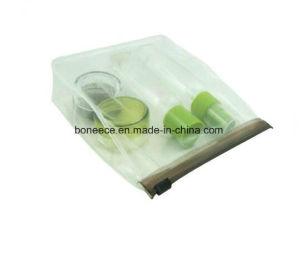 ヒートシール防水PVC透過構成装飾的な袋の小さいギフト袋