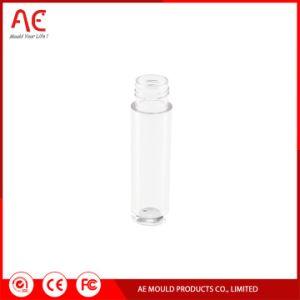 Precisão de alta qualidade de plástico de garrafas de cosméticos de luxo do Molde de Injeção