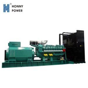Générateur Diesel de faible puissance Honny tr/min