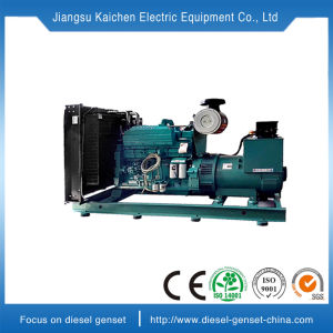 Generatoren angeschalten durch DeutzDieselmotor vom China-Lieferanten