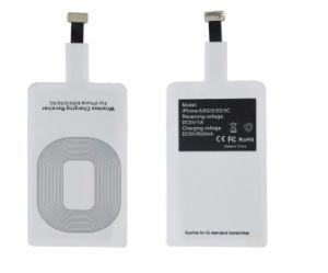 Оптовая торговля универсального зарядного устройства беспроводной связи стандарта Qi приемник для iPhone Samsung - Тип C