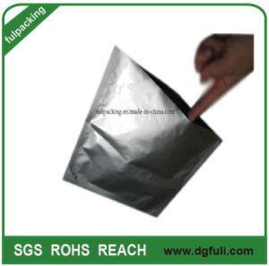 Sac de plastique stratifié personnalisé sac cadeau imprimé animal Sac cosmétique
