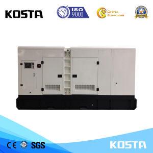 1500kVA ISOおよびセリウムが付いているMtuエンジンによって動力を与えられる無声ディーゼル発電機セット