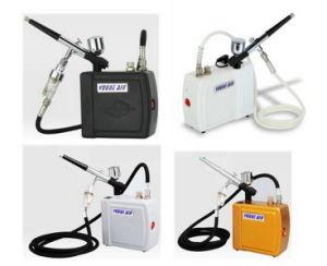Compressore d'aria liquido comune di trucco di Fundation del Manufactory della Cina
