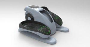 Mini máquina elíptica ejercicio Deskcycle Mini Moto