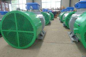 8 квт при 1500 об/мин постоянный магнит генератора/генератор гидроуправления