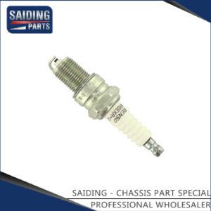 Bujías de Iridium de automóviles Toyota Auto Parts 90919-01210/01020/01217