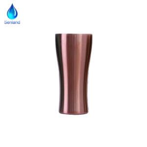 420ml Golden isolados em aço inoxidável caneca de café de vácuo (SL ON-998)