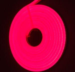 Indicatore luminoso al neon flessibile impermeabile del neon IP67 LED di 24V LED