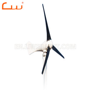 ヤンチョウ60Wの風力の発電機の太陽街灯