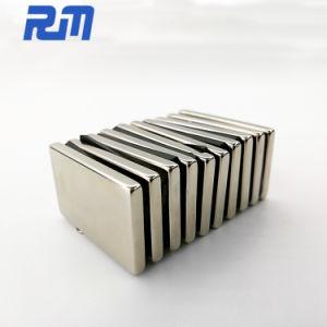 Напряжение питания на заводе промышленных Strong N50 N52 с неодимовыми магнитами для массовых грузов