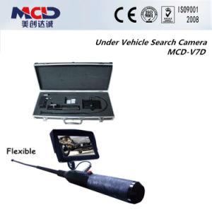 Con il sistema Mcd-V7d di ricerca di Vehickle