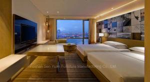 Five-Star Moderno Hotel de lujo de personalización de la colección de muebles de dormitorio resumen