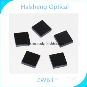 Os filtros UV Glasss Zwb3 aplicado no esterilizador de ar