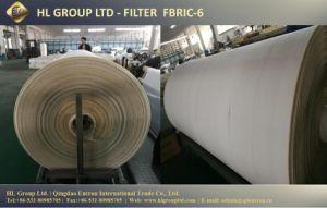Tissu en nylon polyamide chiffon du filtre à huile