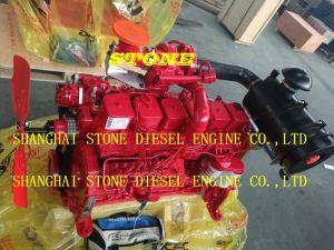 Cummins 디젤 엔진 6bt5.9-G1 6bt5.9-G2 6bt5a. 발전기 세트를 위한 9-G2
