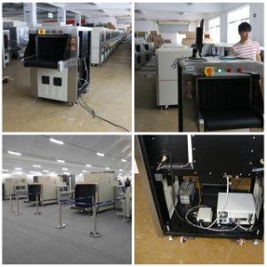 新しく安い機密保護装置空港スキャンナーのX線の検査システム空港手荷物のスキャンナー