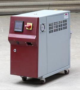 180 도 고열 전기 난방 온수 기름 고정확도 통제 보일러