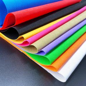 PP Spunbond de alta calidad Nonwoven Fabric Tejido sin tejer
