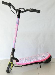 Los niños de equilibrio de auto en dos ruedas Scooter eléctrico